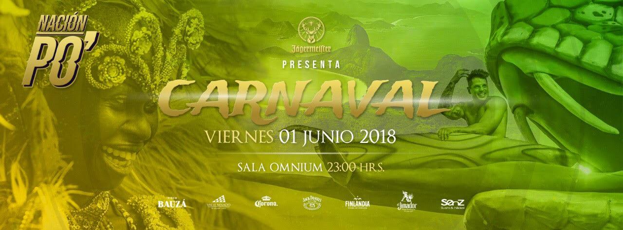 Carnaval po