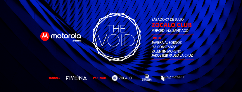 The void 2 ecopass 2