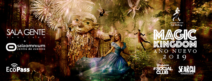 Magic kingdom 03