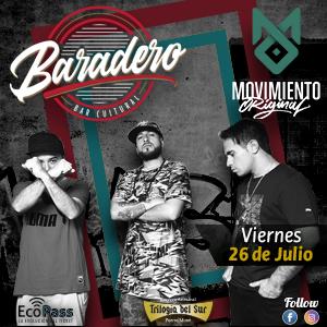 Baradero 16 mayo