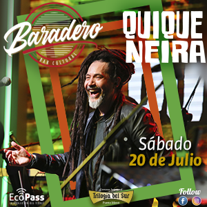 Baradero 8 junio