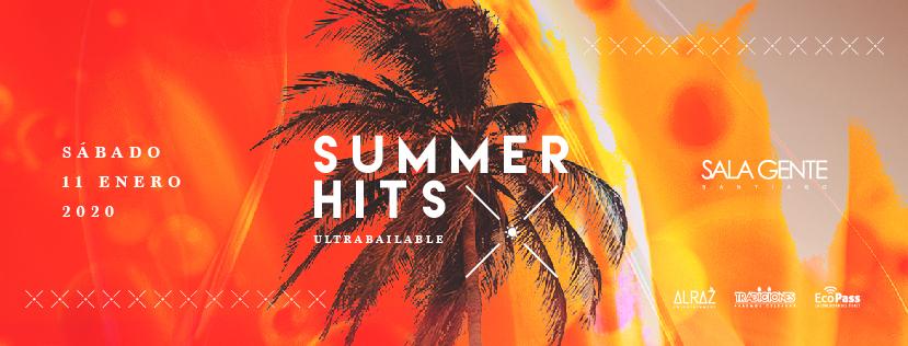 Summer hits 2 04