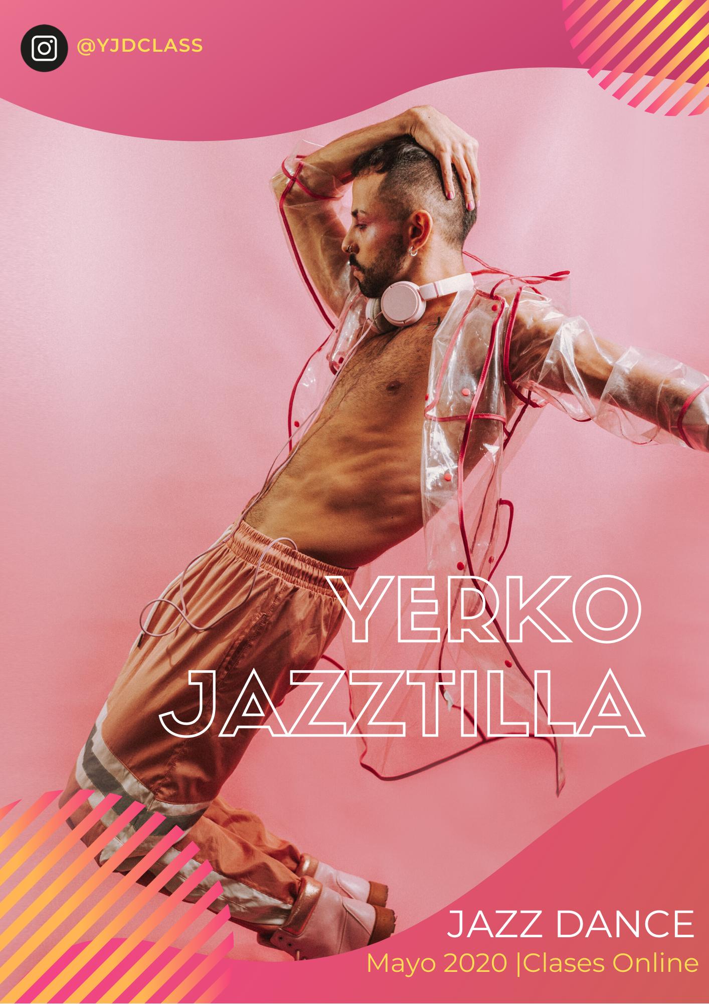 Yerko jazztilla  1
