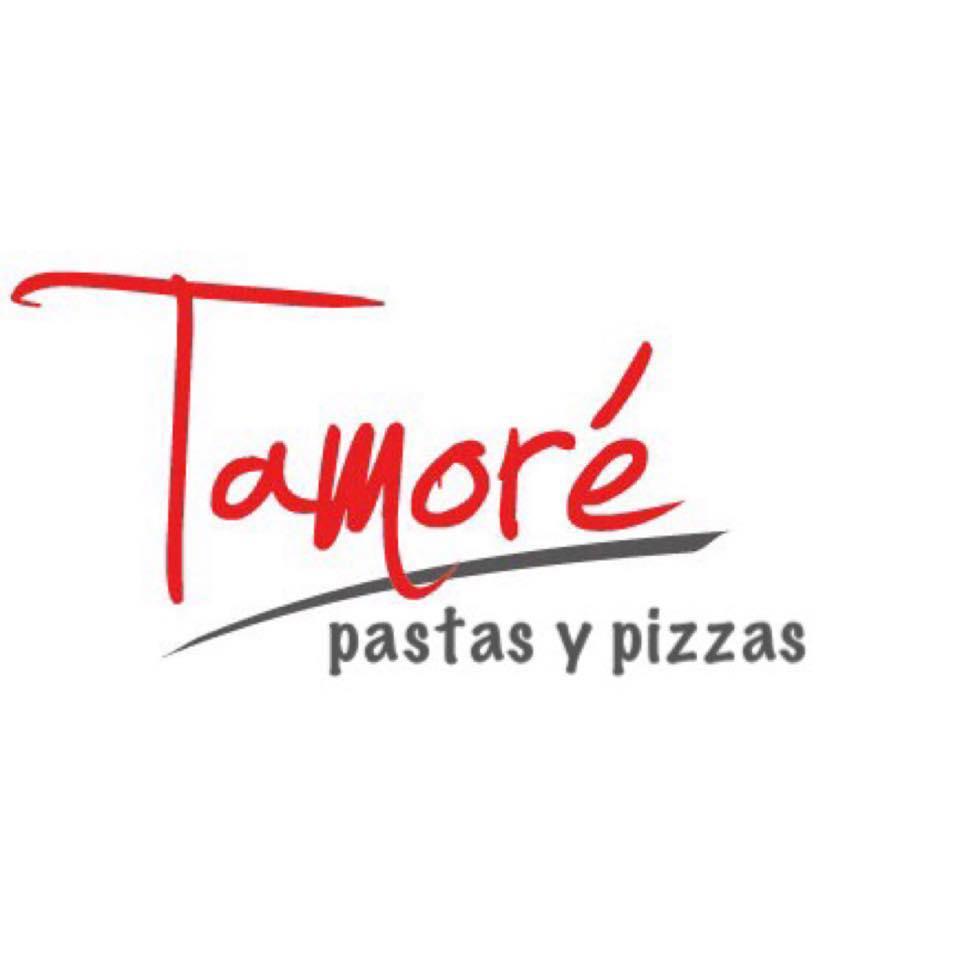 Tamore logo
