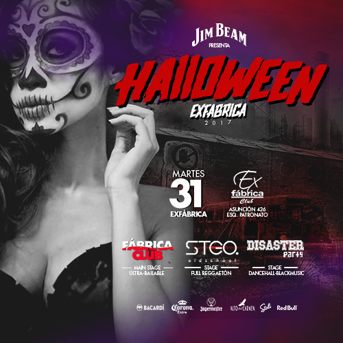 500x500 halloweefest 31oct