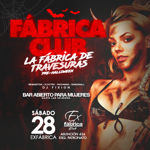 500x500 fabrica club halloween28oct