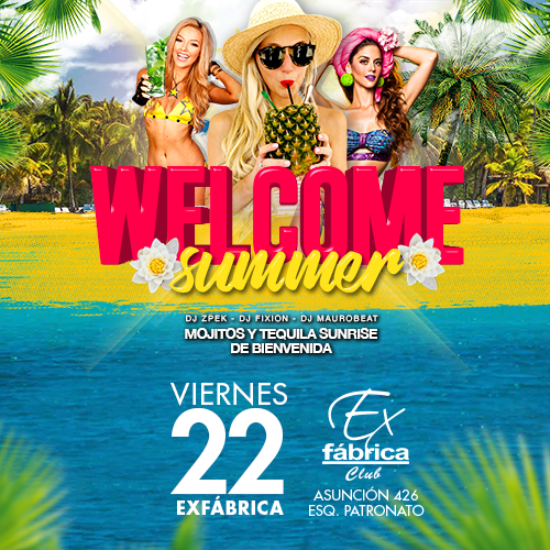 500x500 promos welcome summer 22dic