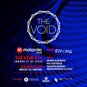 The void 2 ecopass 1