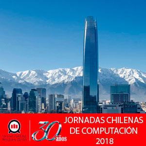 Jornada chilena compu