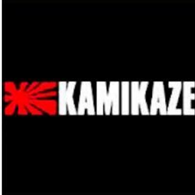 Kamikaze home