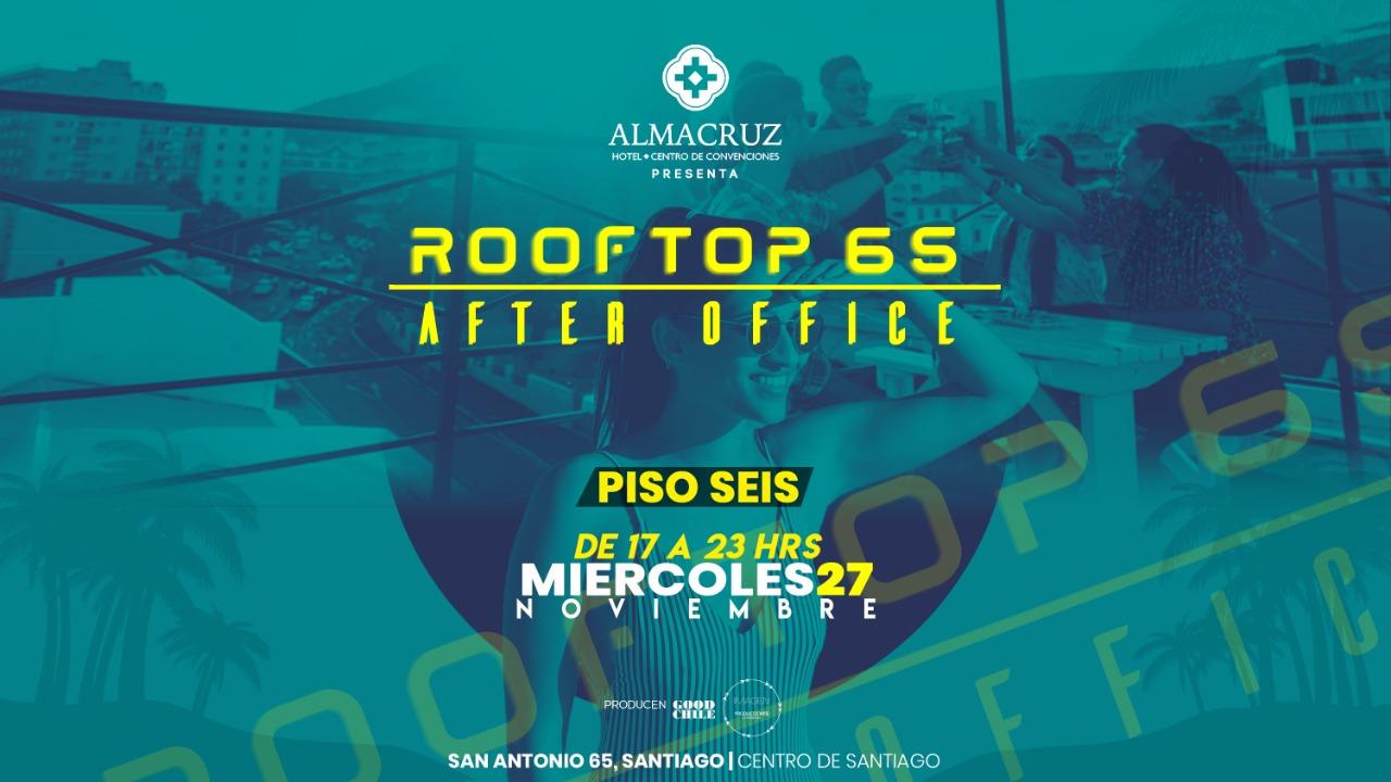 Rooftop65