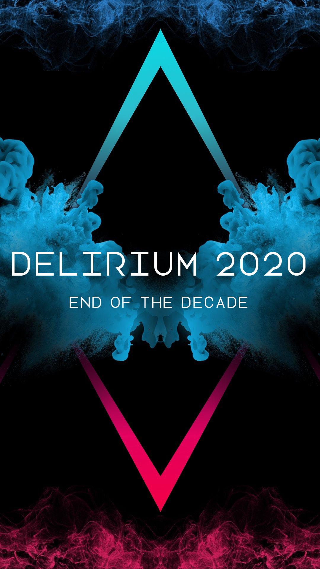 Delirium 2020