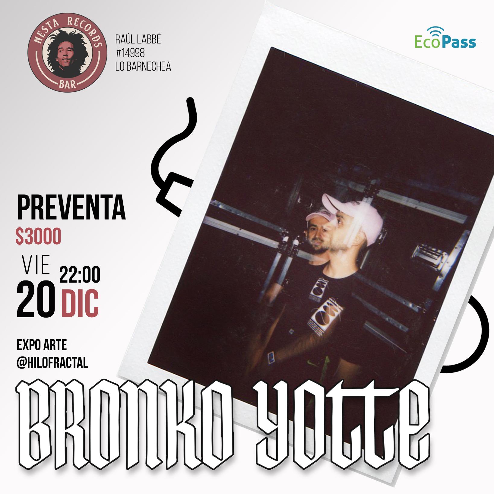 Bronkoviernes20