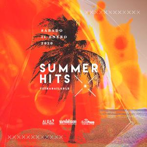 Summer hits 2 05
