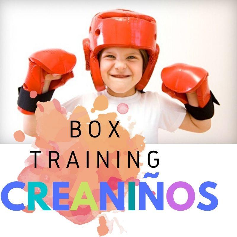 Box training