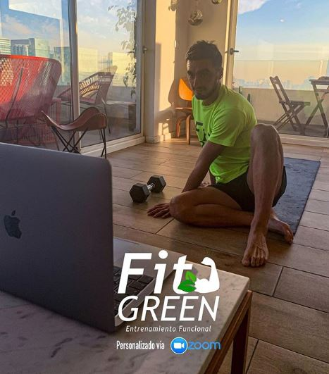 Fitgreen
