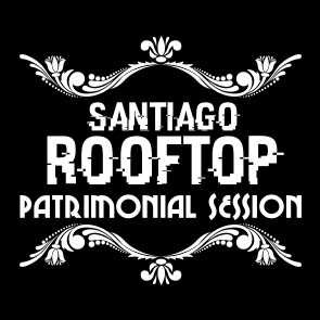 Logo santiago rooftop