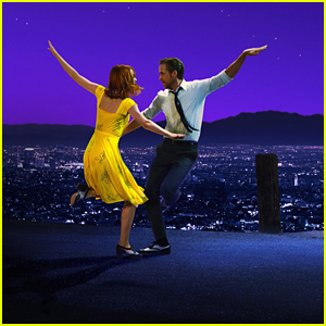 Lalaland dwts number
